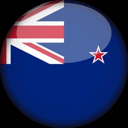flag-3d-round