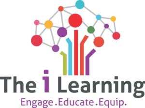 The I Learning Logo