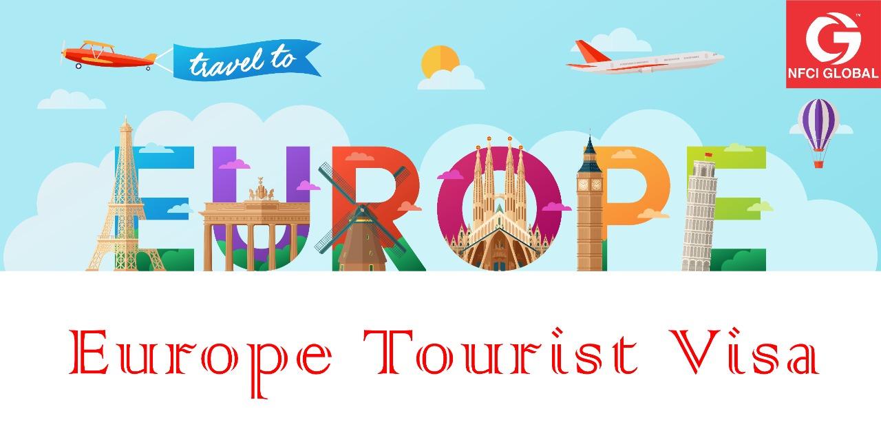 Europe Tourist Visa