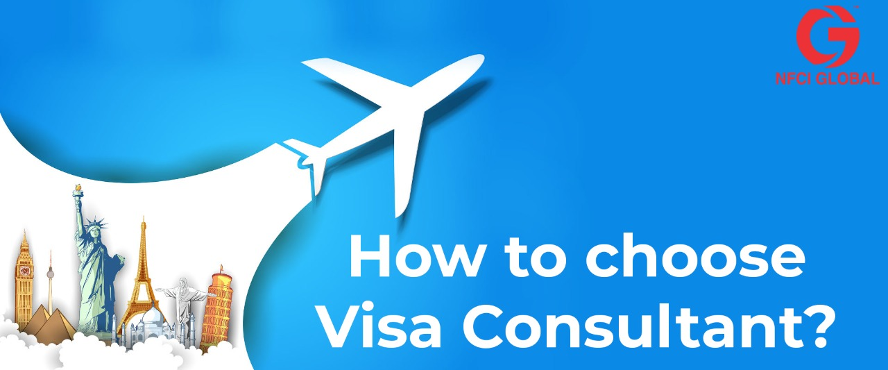 how to choose study visa consultants
