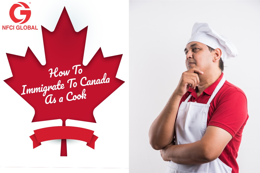 Immigrate to Canada as a Cook